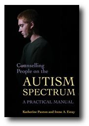Autism Therapy Book - Katherine Paxton